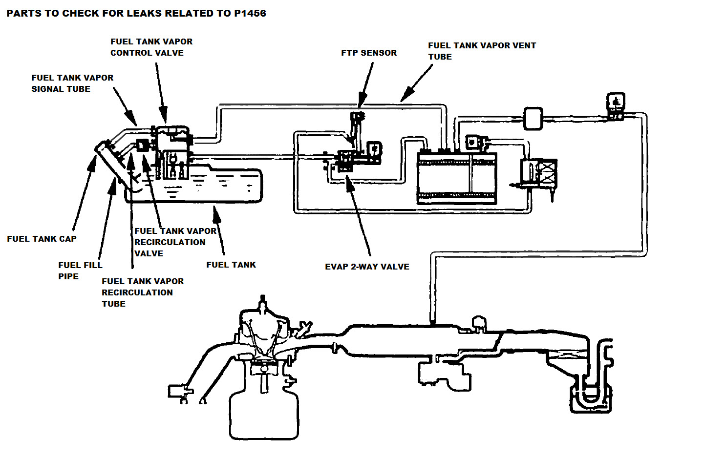 Diagram Of 2002 Gx25 Ta2 Engine Jpn Honda Small Engine Crankcase Set